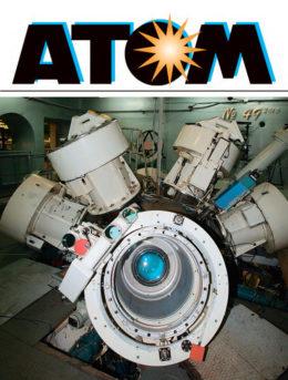 Журнал АТОМ №49 2010