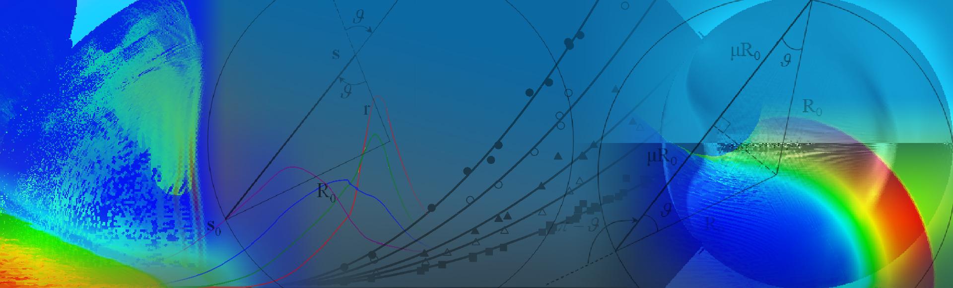 Математическое моделирование физических процессов
